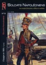 58090 - Soldats Napoleoniens,  - Soldats Napoleoniens (anc. serie) 18