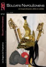 58094 - Soldats Napoleoniens,  - Soldats Napoleoniens (anc. serie) 22