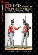 58097 - Soldats Napoleoniens, HS - Soldats Napoleoniens (anc. serie) HS 01 Les troupes francaises, alliees et coalisees