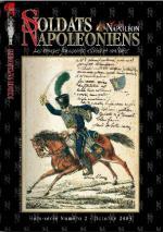 58098 - Soldats Napoleoniens, HS - Soldats Napoleoniens (anc. serie) HS 02 Les troupes francaises, alliees et coalisees