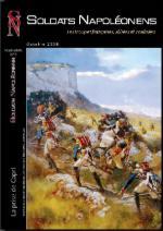 58099 - Soldats Napoleoniens, HS - Soldats Napoleoniens (anc. serie) HS 03 La prise de Capri en 1808