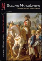 58100 - Soldats Napoleoniens, HS - Soldats Napoleoniens (anc. serie) HS 04 La campagne de 1809 vue par les peintres