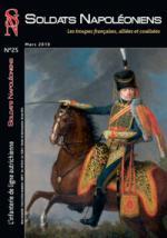 58104 - Soldats Napoleoniens,  - Soldats Napoleoniens (anc. serie) 25