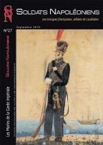 58106 - Soldats Napoleoniens,  - Soldats Napoleoniens (anc. serie) 27 Les Marins de la Garde Imperiale