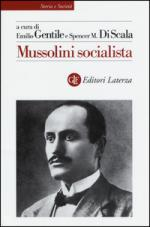58140 - Gentile-Di Scala, E.-S.M. - Mussolini socialista
