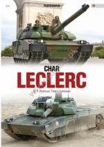 58193 - Robinson-Guillemain, M.P.-T. - Photosniper 019: Char Leclerc