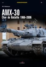 58194 - Robinson, M.P. - Photosniper 012: AMX-30. Char de Bataille 1966-2006 Vol 2