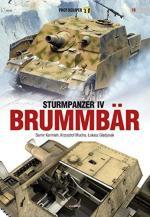 58195 - Karmieh-Mucha-Gladysiak, S.-K.-L. - Photosniper 018: Sturmpanzer IV Brummbaer