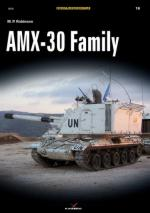 58196 - Robinson, M.P. - Photosniper 016: AMX-30 Family