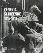 58213 - AAVV,  - Venezia si difende 1915-1918