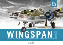 58237 - Canfora, T. cur - Wingspan 01: Aircraft Modelling 1:32