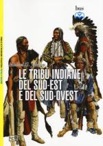 58242 - Johnson, M.G. - Tribu' indiane del sud-est e del sud-ovest