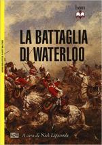 58243 - Lipscombe, N. - Battaglia di Waterloo (La)