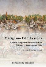 58253 - Vigano', M. cur - Marignano 1515: la svolta