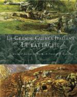 58263 - Bollini-Gapari-Pascoli-Persegati-Pozzato, G.-P.-M.-N.-P. - Grande Guerra italiana. Le battaglie (La)