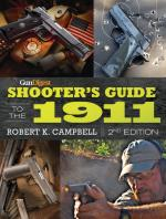 58276 - Campbell, R.K. - Gun Digest Shooter's Guide to the 1911. 2nd ed.
