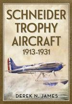 58284 - James, D.N. - Schneider Trophy Aircraft 1913-1931