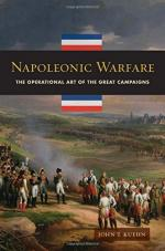 58286 - Kuehn, J.T. - Napoleonic Warfare. The Operational Art of the Great Campaigns