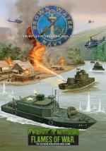 58297 - AAVV,  - Flames of War - Brown Water Navy. The Battle for the Mekong Delta 1965-1969