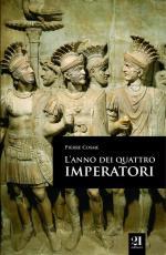 58335 - Cosme, P. - Anno dei quattro imperatori (L')