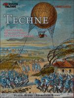58402 - Russo-Russo, F.-F. - Techne. Eta' Moderna. Il ruolo trainante della cultura militare nell'evoluzione tecnologica - Cofanetto