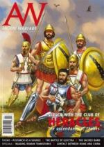 58405 - Brouwers, J. (ed.) - Ancient Warfare Vol 09/02 Struck with the club of Heracles. The ascendancy of Thebes