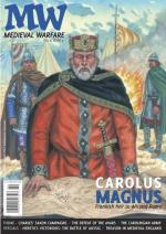 58406 - van Gorp, D. (ed.) - Medieval Warfare Vol 05/02 Carolus Magnus. Frankish heir to Ancient Rome