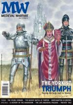 58407 - van Gorp, D. (ed.) - Medieval Warfare Vol 05/03 The Yorkist Triumph. Tracing the long road to Towton