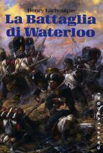 58412 - Lachouque, H. - Battaglia di Waterloo (La)