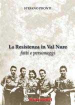 58417 - Pronti, S. - Resistenza in Val Nure (La)