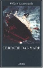 58474 - Langewiesche, W. - Terrore dal mare
