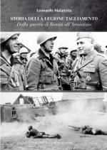 58500 - Malatesta, L. - Storia della Legione Tagliamento 2 Voll