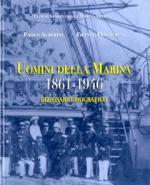 58519 - Alberini-Prosperini, P.-F. - Uomini della Marina 1861-1946. Dizionario biografico