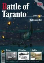 58527 - AAVV,  - Airframe Extra 04: Battle of Taranto. Judgement Day