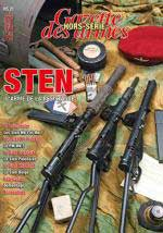 58542 - AAVV,  - Sten, l'arme de la Resistance - Gaz. des Armes HS 21