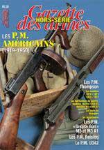 58543 - Guillou, L. - P.M. Americains 1919-1950 - Gaz. des Armes HS 20 (Les)