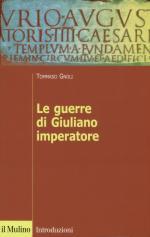 58570 - Gnoli, T. - Guerre di Giuliano Imperatore (Le)