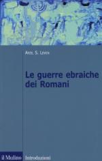 58571 - Lewin, A.S. - Guerre ebraiche dei Romani (Le)