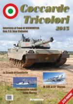58585 - Niccoli, R. - Coccarde Tricolori 2015 Cielo - Terra - Mare