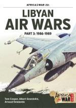 58588 - Cooper-Grandolini-Delalande, T.-A.-A. - Libyan Air Wars Part 3: 1986-1989
