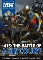 58602 - van Gorp, D. (ed.) - Medieval Warfare Special 2015. 1415: The Battle of Agincourt