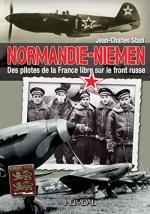 58614 - Stasi, J.C. - Normandie Niemen. Des pilotes de la France libre sur le front russe