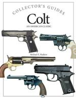 58634 - Haskew, M.E. - Colt. An American Classic