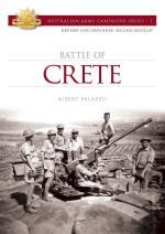 58637 - Palazzo, A. - Battle of Crete (The)