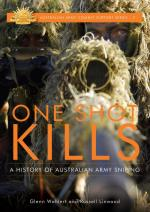 58640 - Wahlert-Linwood, G.-R. - One Shot Kills. A History of Australian Army Sniping