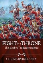 58641 - Duffy, C. - Fight for a Throne. The Jacobite '45 Reconsidered