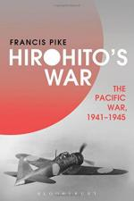 58643 - Pike, P. - Hirohito's War. The Pacific War 1941-1945