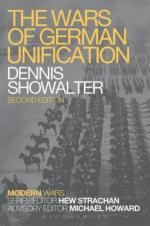 58645 - Showalter, D. - Wars of German Unification 2nd Ed. (The)