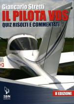 58672 - Stretti, G. - Pilota VDS. Quiz risolti e commentati 2a ediz. (Il)