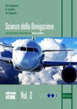 58673 - Rizza, C. - Scienze della navigazione Vol 2. Articolazione: conduzione del mezzo aereo